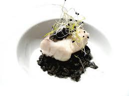 cuisiner l ail squisitoo 3 menu noir blanc dos de cabillaud à l ail noir et