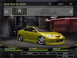 honda integra jdm nfsunlimited net need for speed rivals most wanted world and