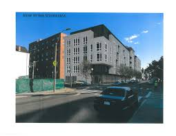 Authorization Letter Use Condo Unit city realty proposes 64 condos in east boston boston herald