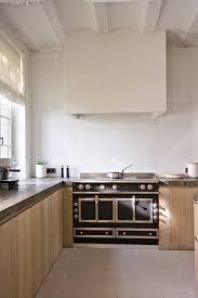 La Cornue Kitchen Designs by Stainless Steel Cooker Château 120 By La Cornue