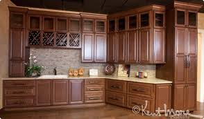 Maple Wood Kitchen Cabinets Custom Kitchen Cabinets By Kent Moore Cabinets Dark Maple Wood