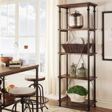 Rustic Book Shelves by Rustic Bookshelves U0026 Bookcases Shop The Best Deals For Oct 2017