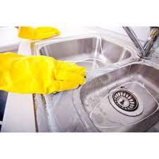 nettoyer cuisine entretien et nettoyage d un évier de cuisine