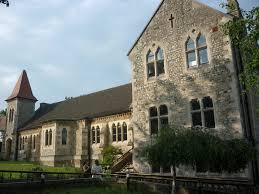 Fitzjohn's Primary School