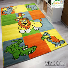 Kids Room Rugs by Kids Room Rugs Colorful Theme Jungle Kitty Animal