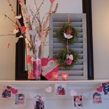 valentine u0027s day decorating ideas
