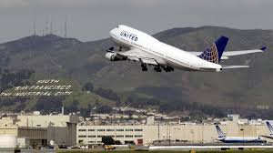 united airlines plans final flight for its boeing 747 fleet