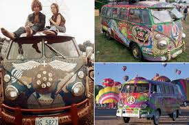 volkswagen hippie van dude where u0027s my bus fast times in the iconic vw van