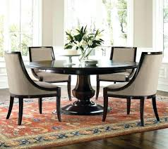 60 inch round table seats 60 inch round dining tables image of inch round dining table set 60