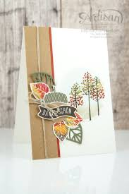 stampin up thanksgiving cards ideas 120 best stampin up halloween fall images on pinterest holiday