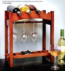 wine rack wine rack woodworking plans free custom hanging corner