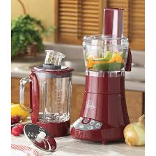 refurbished wolfgang puck food processor blender 99562