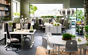 bureau paysager inspiration bureau pour professionnels ikea