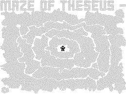 think labyrinth computer mazes