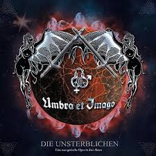 umbra photo album umbra et imago die unsterblichen oblivion 2015 la letra capital