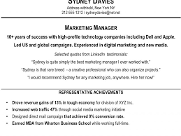 Examples Of Summaries For Resumes by Summary For Resumeeasy Write Summary In Resume Example For Student