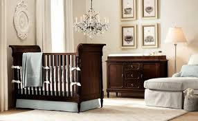 kids room wooden baby crib with fabulous pendant lamp matched by
