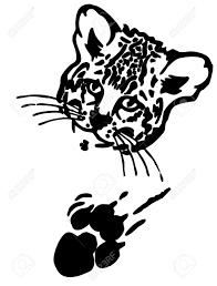 puma leopard ou jaguar face à des graphismes réalistes avec