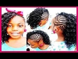 black hairstyles for 13 year old braid hairstyles for little african black girls youtube 13 year