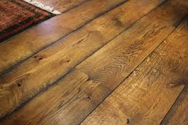 Distressed Engineered Wood Flooring Oak Effect Laminate Flooring Which Is A Highly Engineered Oak Wood