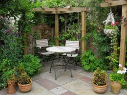 Pergola Garden Ideas Garden With Pergola Design 50 Ideas For Your Summer Garden