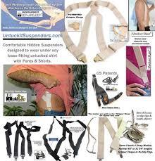 Comfortable Suspenders About Holdup Suspender Company Under Ups U2013 Untuckitsuspenders Com