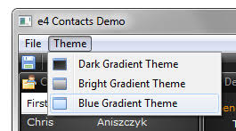 eclipse theme switcher blog page 6