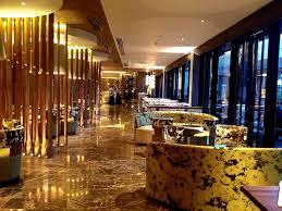 Interior Decorator Manila Nobu Hotel Manila Zen In The City Margauxlicious