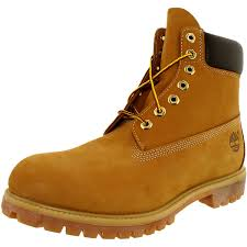 timberland 6 inch premium waterproof boots men shoes wheat black