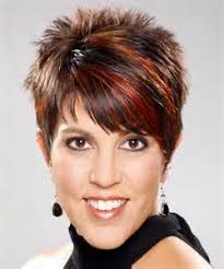 razor cut hairstyle with spiky on top short spikey razor cut hairstyles bing images hairstyles
