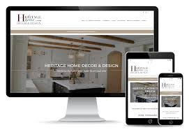 Yorkville Home Design Center Website Design Marketing U0026 Print Media Pesola Media Group