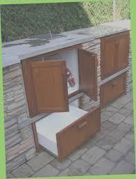 Outdoor Kitchen Stainless Steel Cabinet Doors New Outdoor Kitchen Stainless Steel Cabinet Art And Homes
