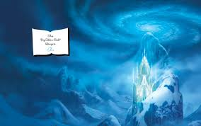 frozen images elsa u0027s ice castle wallpaper and background photos