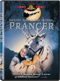 prancer dvd release date