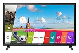 amazon black friday lg led tv lg 80 cm 32lj616d hd ready led smart tv amazon in electronics