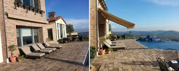 Sunbrella Retractable Awning Prices San Marcos Awnings Sun Shades Solar Screens U0026 Canopies