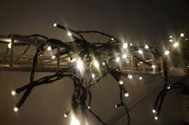 goodia solar powered led string light ambiance lighting 40ft 12m