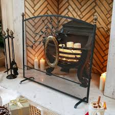 Country Fireplace Screens by 53 Best Fire Screens And Fire Guards Images On Pinterest