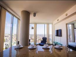 2 bedroom suites los angeles apartment k town modern highrise 2br skyline view los angeles ca
