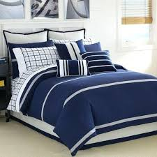 home decorating company nautica bedding clearance blue lake queen comforter set by bedding