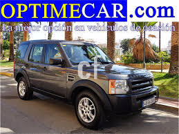 land rover discovery 2005 used land rover cars málaga spain