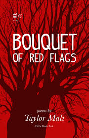 Red Flags Blue Flower Arts Taylor Mali A Literary Speakers Agency