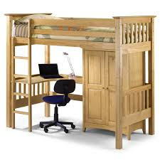 Bunk Cabin Beds Cabin Bed With Futon And Desk Furniture Shop