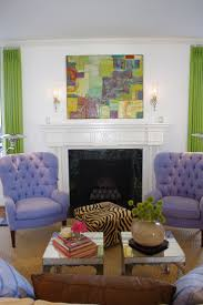 Home Decor Colors by 133 Best Colorful Interiors Images On Pinterest Living Spaces