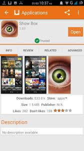 any movie and show on android u2013 geekypotato