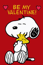 be my valentine flag snoopn4pnuts com peanuts gang pinterest