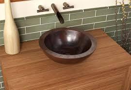 Rustic Bathroom Vanities For Vessel Sinks 2bits U2013 Page 70 U2013 Bathroom Vanities