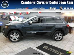 dodge jeep 2014 2014 maximum steel metallic jeep grand cherokee limited 4x4