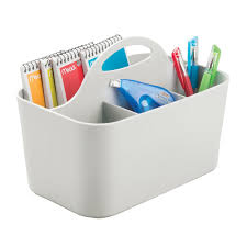 Desk Supplies For Office Mdesign Office Supplies Desk Organizer Tote For