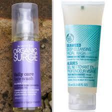 Best Skin Care Brand For Oily Skin Best Cleansers For Oily Skin And Combination Oily Skin Types